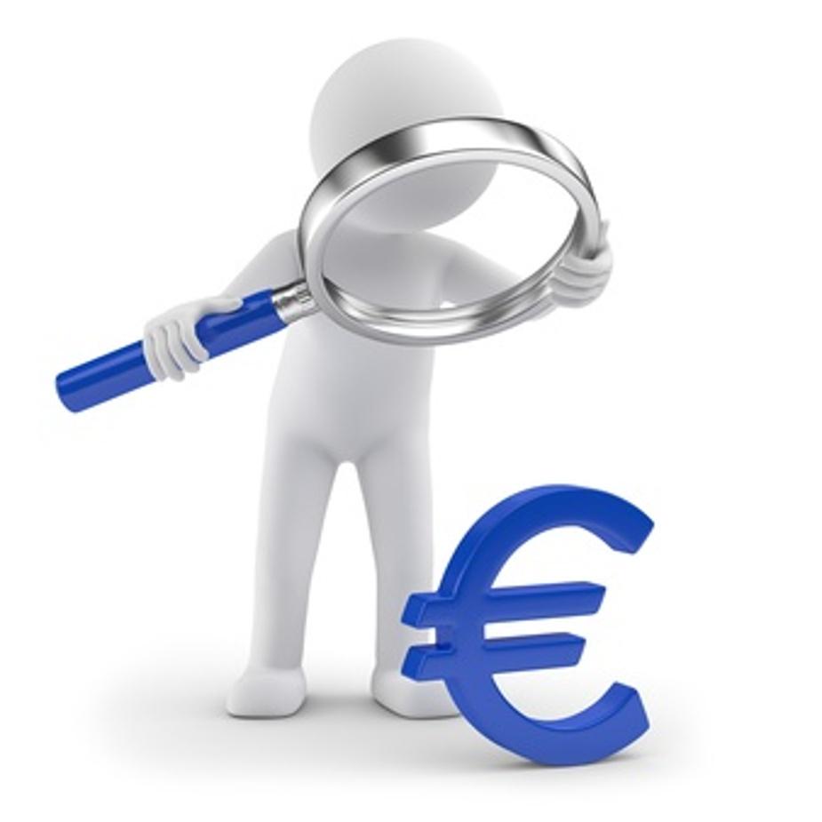 Maennlein_mit_Lupe_und_Eurozeichen